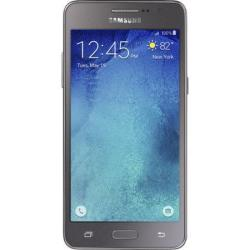 Samsung Galaxy Grand Prime 4G LTE No-Contract Cell Phone for Straight Talk Wireless