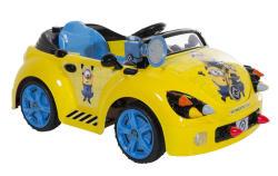 Minions 6V Car