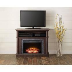 "Whalen 50"" Media Fireplace"