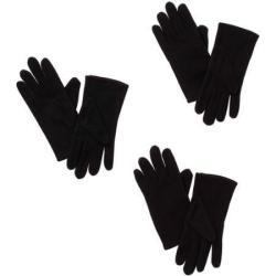 Women's Fleece Gloves 3-Pk.