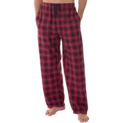 Fruit of the Loom Men's Fleece Sleep Pants