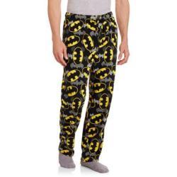 Men's Character Fleece Sleep Pants