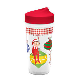Elf On the Shelf Insulated Sip Cup