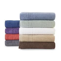 Colormate Soft & Plush Towels