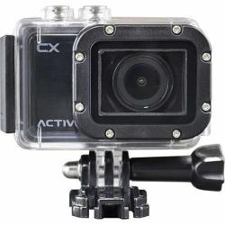 Activeon CX 5MP Action Camera