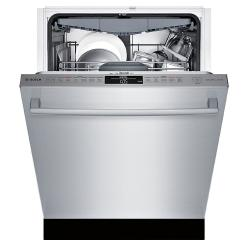Bosch SHX68T55UC Dishwasher w/ Stainless Steel Tub