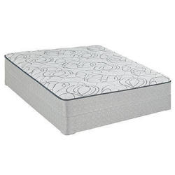 Sealy Talworth Mattress Set in Queen