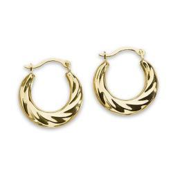 10K & 14K Gold Jewelry