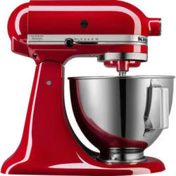 KitchenAid 4.5-Qt. Tilt-Head Stand Mixer