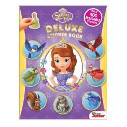 Deluxe Disney Sticker Fun