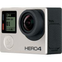 GoPro HERO4 Silver 1080p Action Cam + 32GB SD Card & $80 Cabela's Bucks