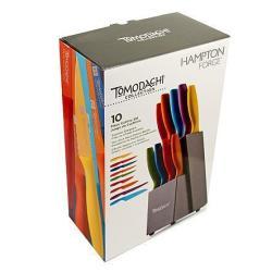 Hampton Forge Tomadachi 10-Pc. Cutlery Set