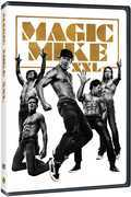 Magic Mike XXL On DVD or Blu-Ray