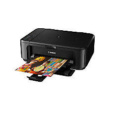 Canon PIXMA MG3520 All-In-One Wireless Inkjet Printer