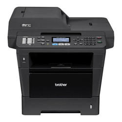 Brother MFC-8910dw Wireless Mono Multifunction Laser Printer