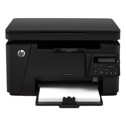 HP LaserJet Pro M125nw Mono Wireless Laser Printer