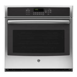 GE JT5000SFSS Convection Single Electric Wall Oven in Stainless Steel