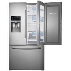 Samsung RF28HDEDTSR 27.8-Cu. Ft. French-Door Refrigerator