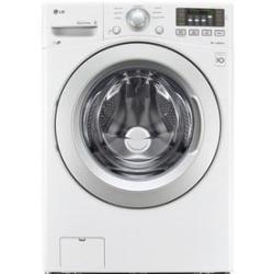 LG WM3170CW 4.3-Cu. Ft. HE Washer