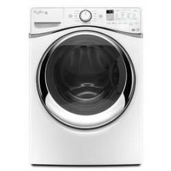 Whirlpool WED95HEDW 7.3-Cu. Ft Electric Dryer w/ Steam Cycle
