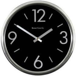 "Style Selections Studio 12"" Clock"
