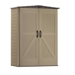 Rubbermaid Roughneck Gable 53-Cu. Ft. Storage Shed