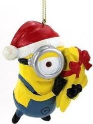 Buy 1, Get 50% off 2nd Licensed Christmas Ornaments