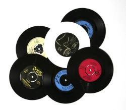 15% or More off Vinyl Records, Select Items