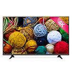 "LG 65"" Smart 4K UHD LED TV"