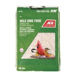 Ace 20-Lb. Wild Bird Food