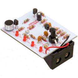RadioShack Sound-to-Light Kit