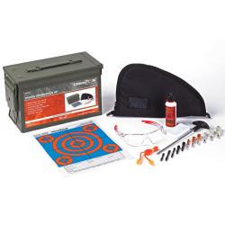 Outers Handgun Essentials Kit w/ Handgun Purchase
