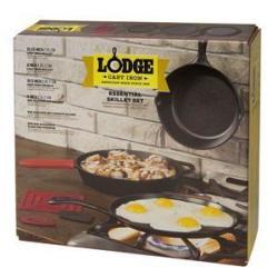 Lodge 8-Pc. Gift Set