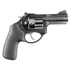 Ruger LCRX Double-Action .38 Revolver