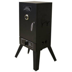 "26"" Gas or Electric Smoker"