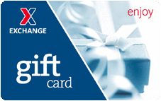 Free $25 Exchange Gift Card w/ Xbox One Console Purchase