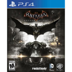 Batman: Arkham Knight for PS4 or Xbox One