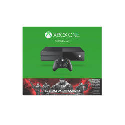 Xbox One 500GB Gears of War: Ultimate Edition Bundle + Fallout 4 & Extra Controller