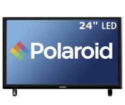 "Polaroid 24GSR3000SA 24"" 60Hz 720p LED HDTV"