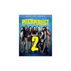 Pitch Perfect 2 On Blu-Ray/DVD/Digital Copy