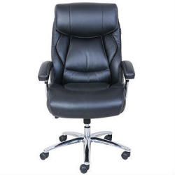 Lane Big & Tall Leather Chair