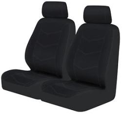 Scotchguard Bucket Seat Covers 2-Pk.