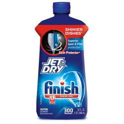 Buy 1 Finish Tabs, Get Finish Jet Dry Free