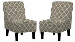 Brodee Chairs 2-Pk.