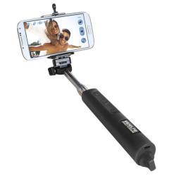 Selfie Shoot n Share Extendable Monopod w/ Wire