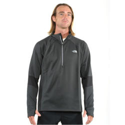 The North Face Men's Momentum Thermal 1/2-Zip Pullover