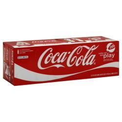 Coke 12-Pk.