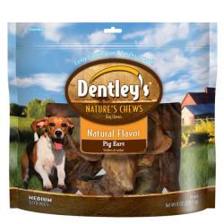 Dentley's Dog Treats, Select Items