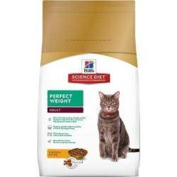 Hill's Science Diet Cat Food 15- to 17.5-Lb. Bags