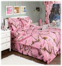 25-33% off Realtree Bedding & Sheet Sets